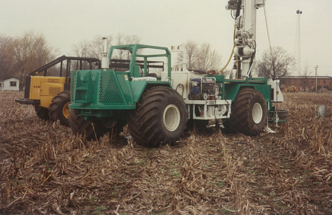 Michigan drilling and contracting